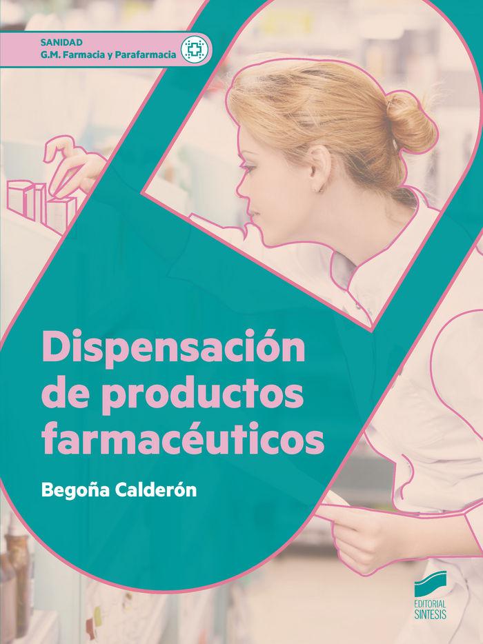 Dispensacion de productos farmaceuticos