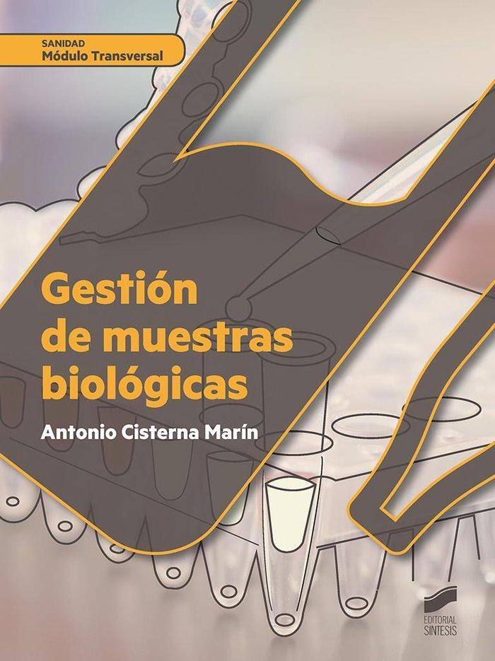 Gestion de muestras biologicas
