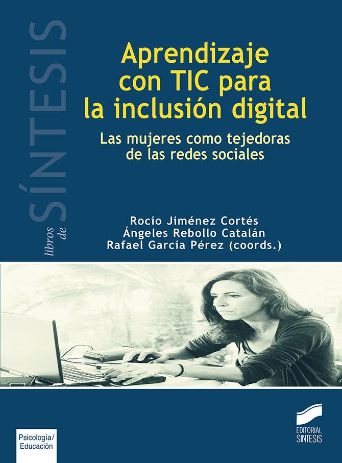 Aprendizaje con tic para la inclusion digital