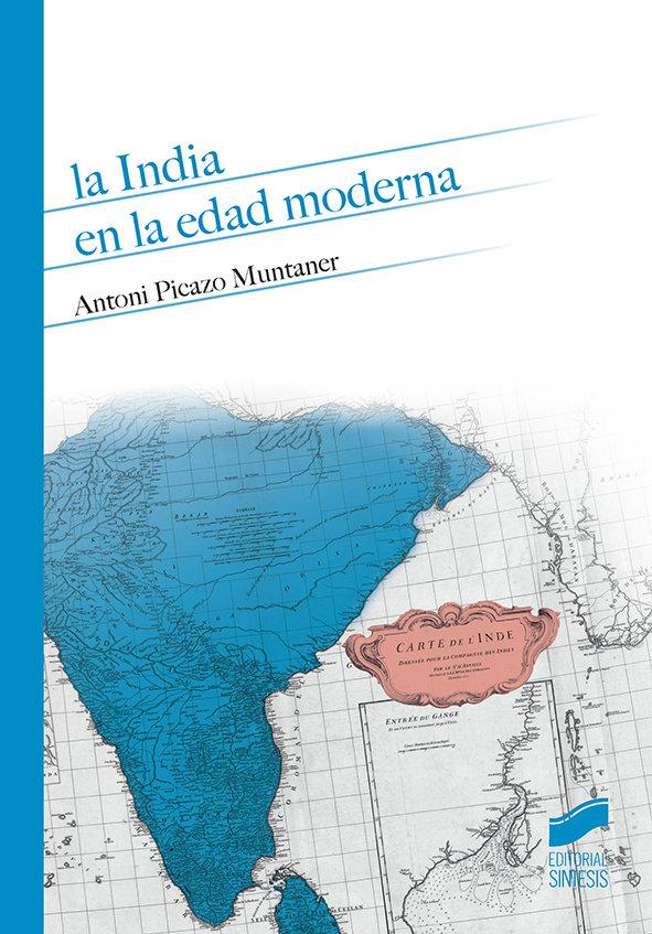 India en la edad moderna,la