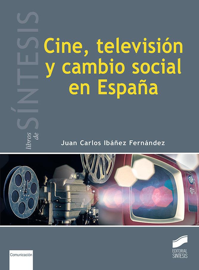 Cine, television y cambio social en españa