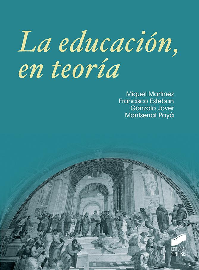 Educacion, en teoria,la
