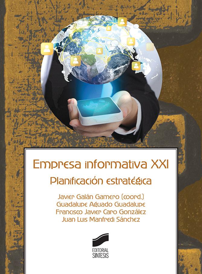 Empresa informativa xxi