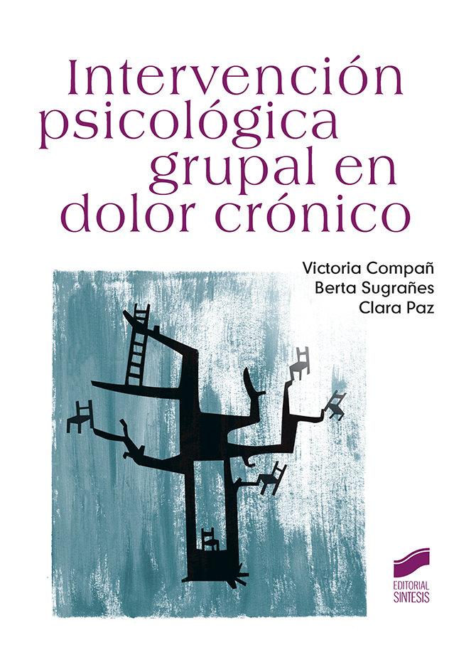 Intervencion psicologica grupal en dolor cronico