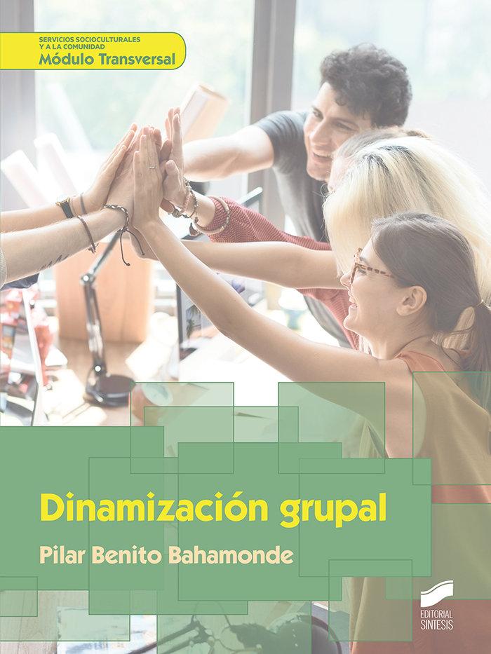Dinamizacion grupal