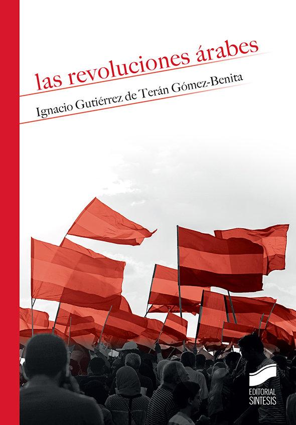 Revoluciones arabes,las