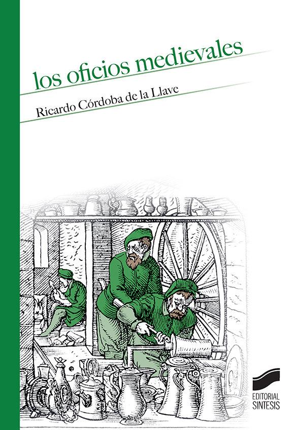 Oficios medievales,los