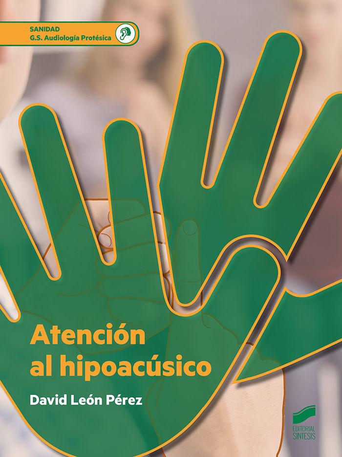 Atencion al hipoacusico
