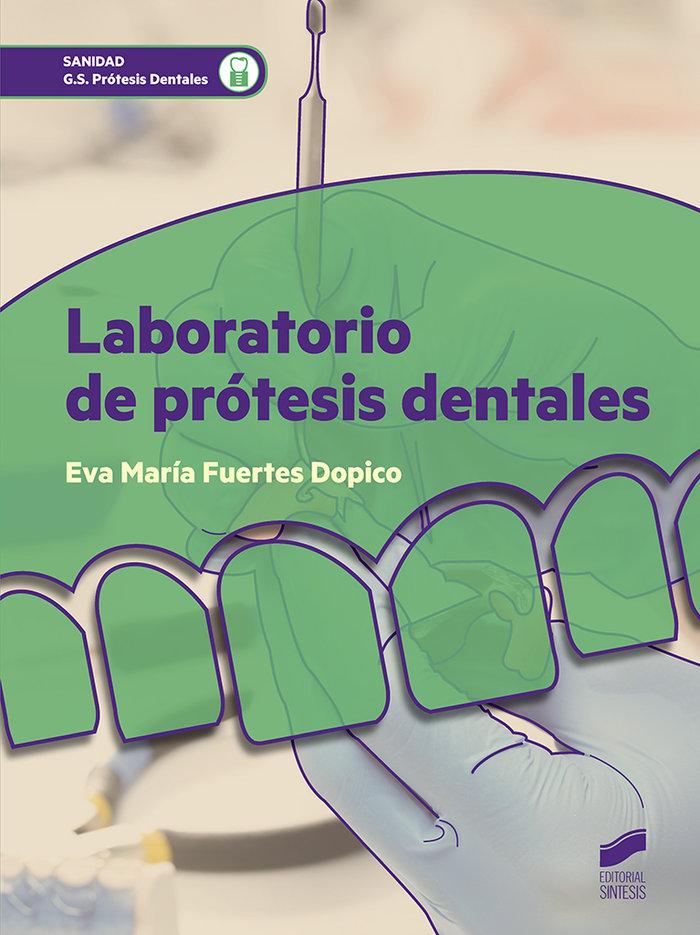 Laboratorio de protesis dentales