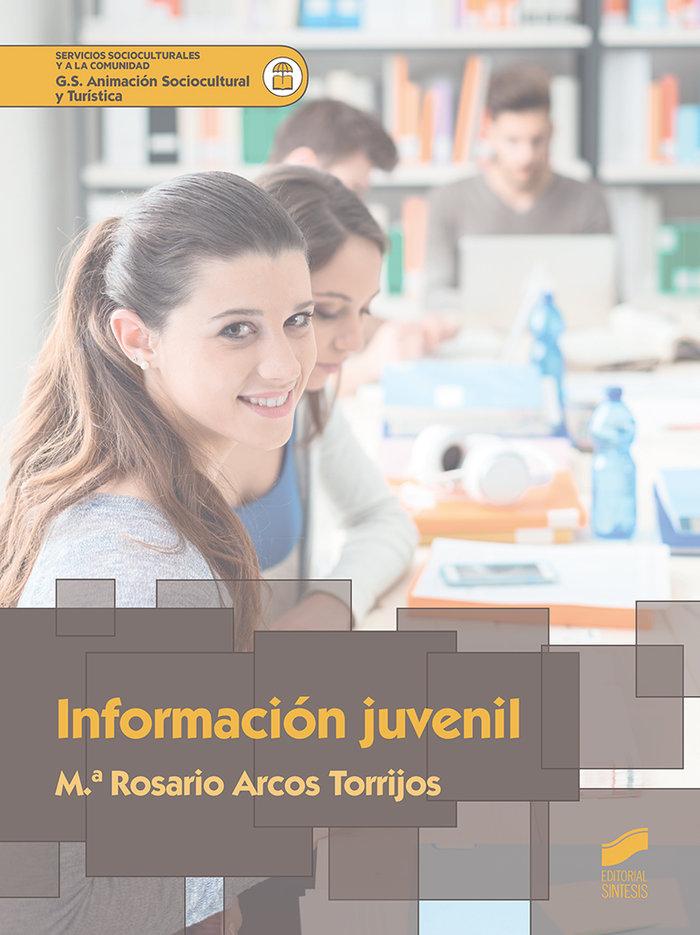 Informacion juvenil