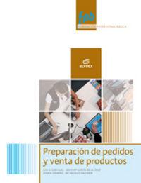 Preparacion de pedidos y venta de productos fpb 1