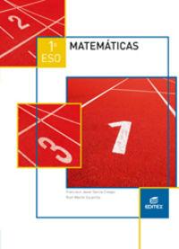 Matematicas 1ºeso trimestres 15