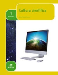 Cultura cientifica 1ºnb 15
