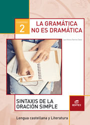 Cuaderno lengua 2 gramatica no dramatica 16