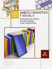 Ambito linguistico social ii pmar 15