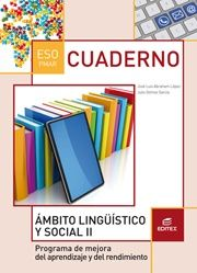Cuaderno ambito linguistico social ii pmar 16