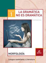 Cuaderno lengua 1 gramatica no dramatica 17