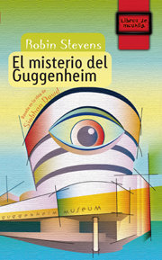 Misterio del guggenheim,el