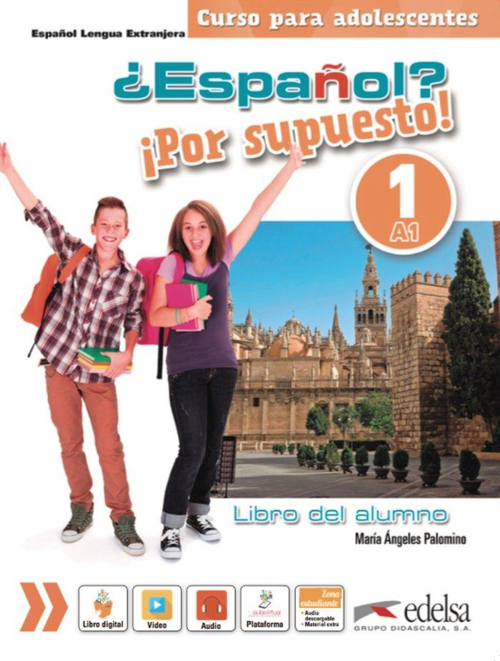 Español por supuesto 1 a1 alumno