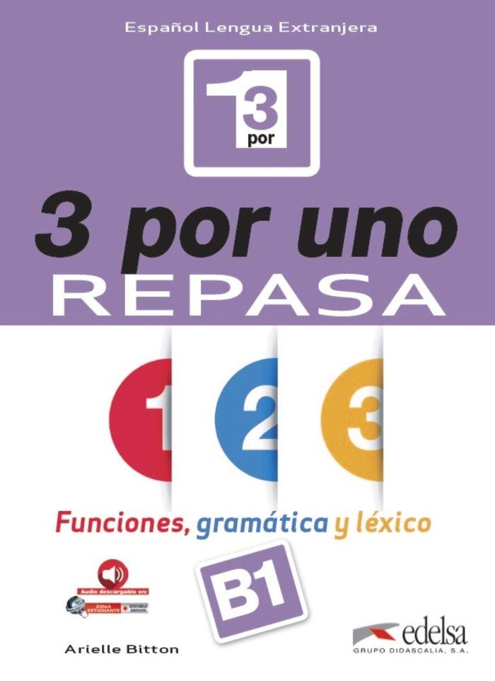 3 por uno b1