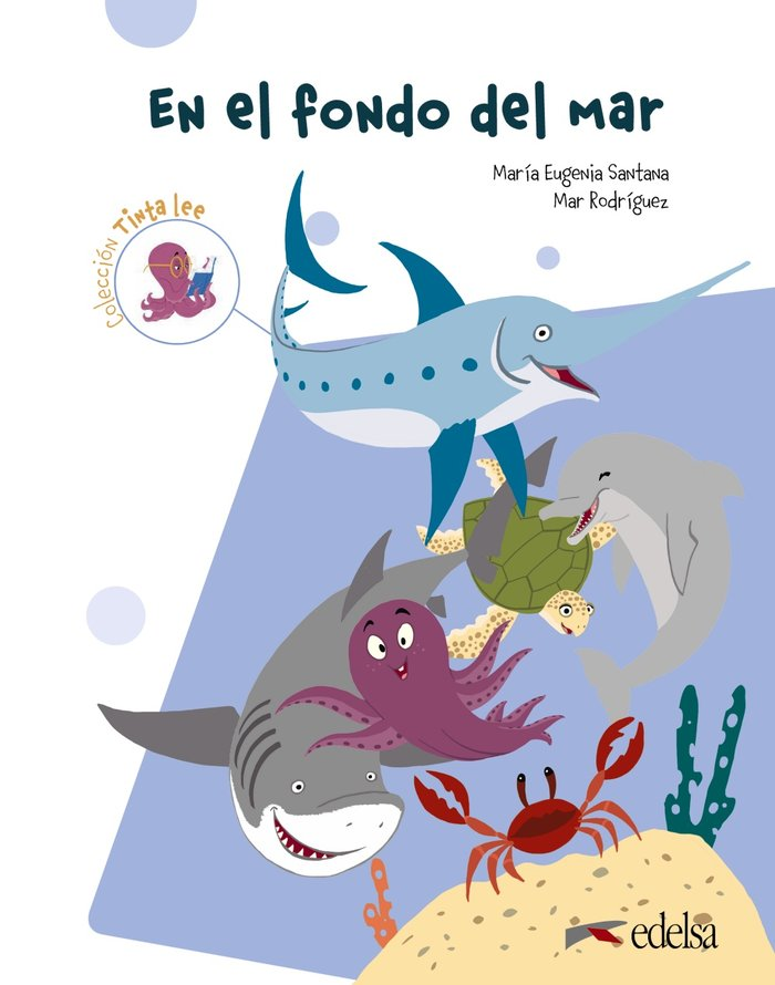 En el mar submarino 1º primaria lectura