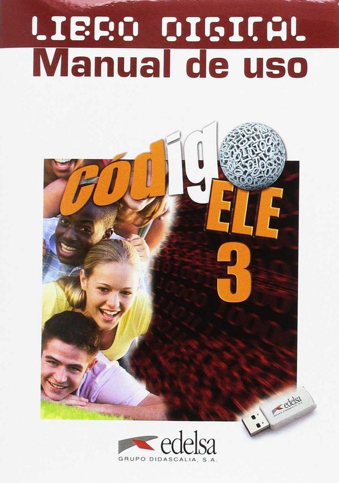 Codigo ele 3 manual de uso