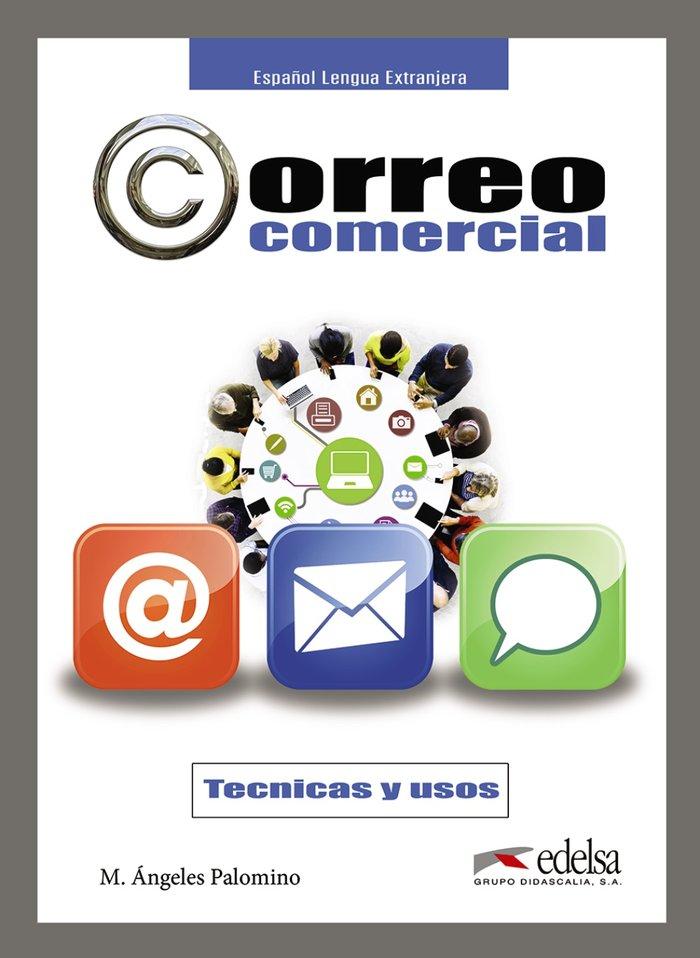 Correo comercial tecnicas y usos