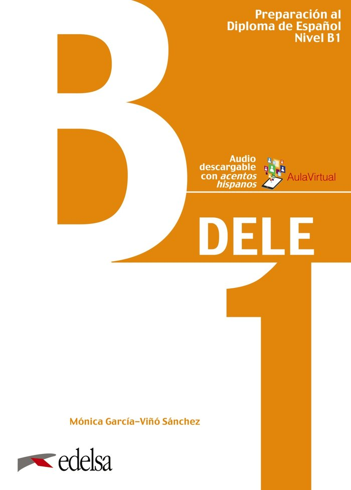 Preparacion al dele b1. libro del alumno
