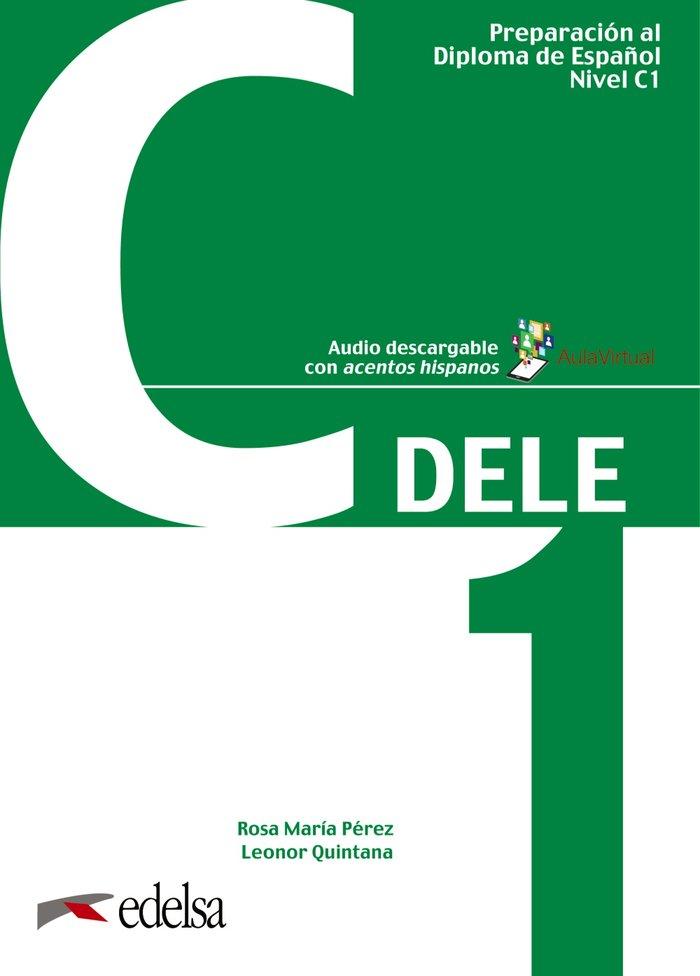 Preparacion al dele c1. libro del alumno