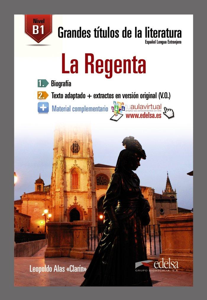 Regenta,la