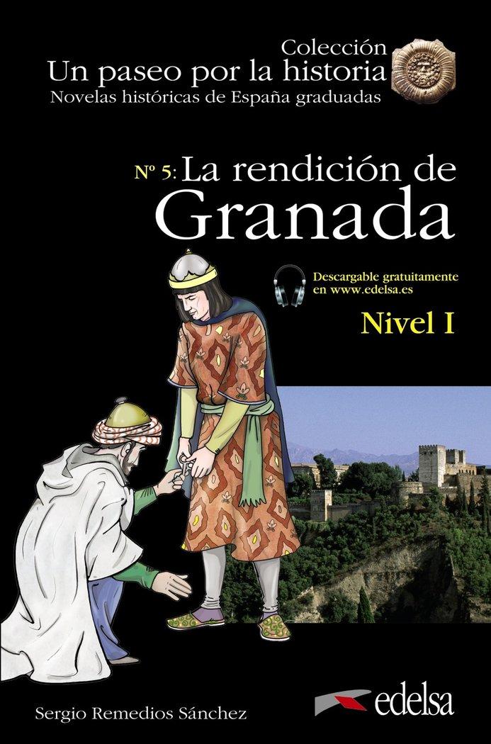 Nhg 1. la rendicion de granada