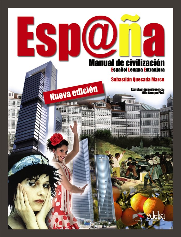 España manual de civilizacion