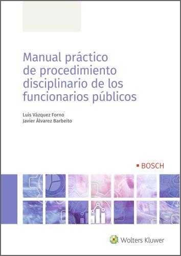 Manual practico de procedimiento disciplinario de los funcio