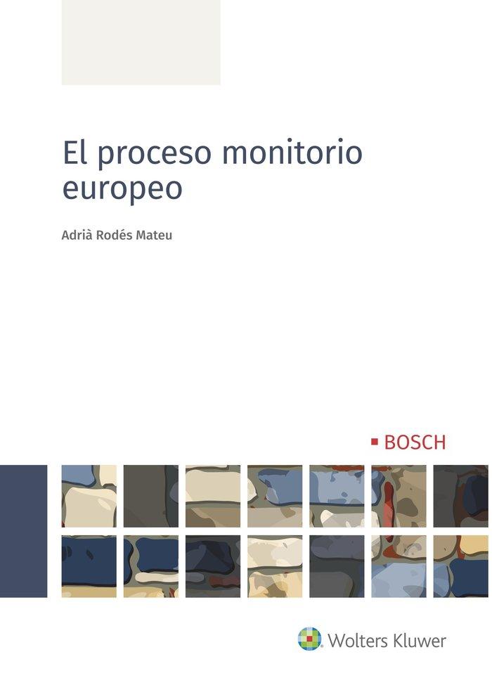El proceso monitorio europeo
