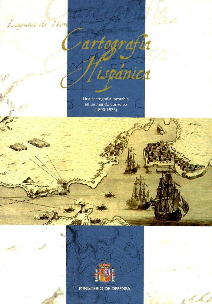 Cartografia hispanica