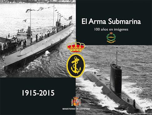 Arma submarina,el
