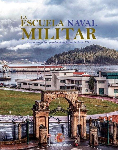 Escuela naval militar: formando a los oficiales de la armada