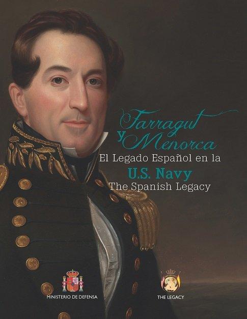 Farragut y menorca. el legado español en la armada norteamer