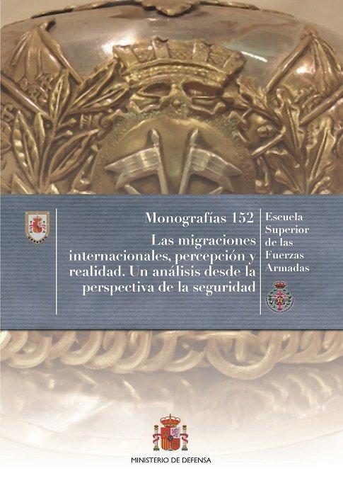 Migraciones internacionales percepcion y