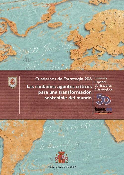Las ciudades: agentes criticos para una transformacion soste