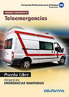 Pruebas libres para obtencion titulo tecnico teleemergencia