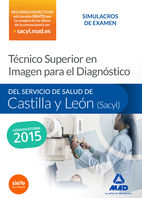 Tecnico superior en imagen para el diagnostico del servicio