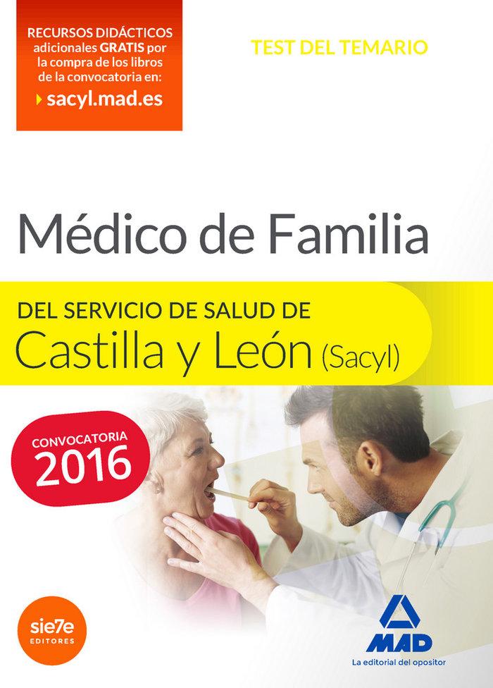 Medico especialista en medicina familiar y comunitaria del s