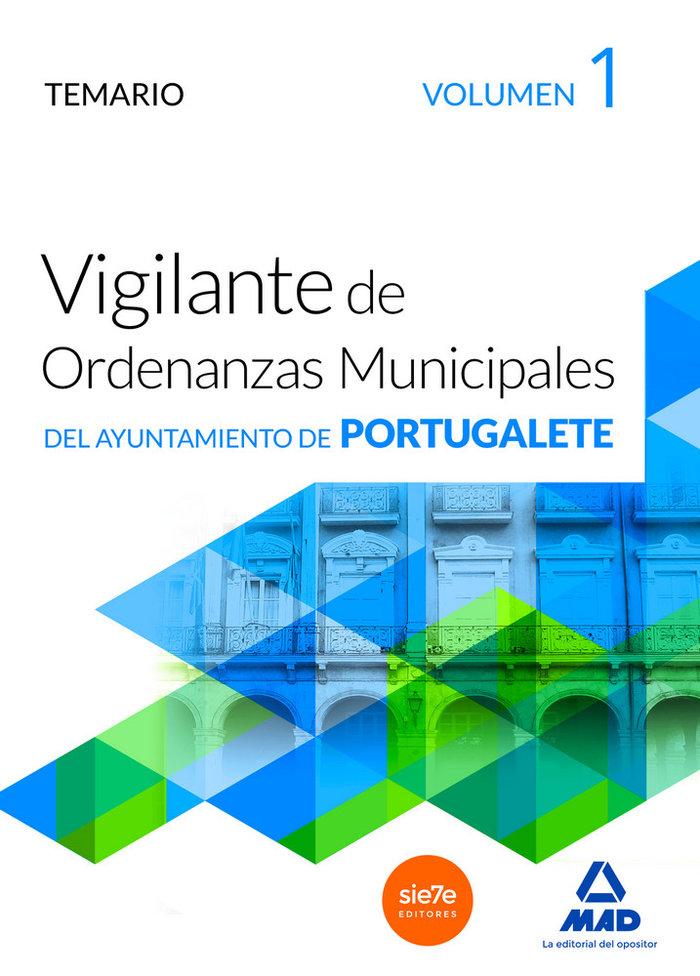 Vigilantes de ordenanzas municipales del ayuntamiento de por