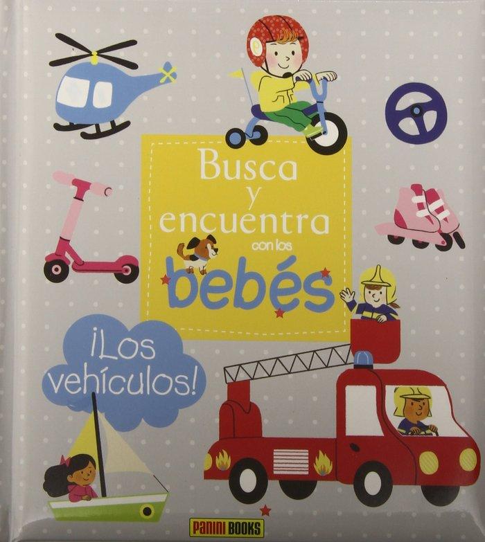 Vehiculos,los