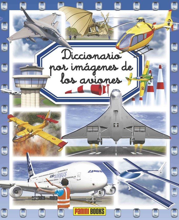 Diccionario por imagenes de los aviones