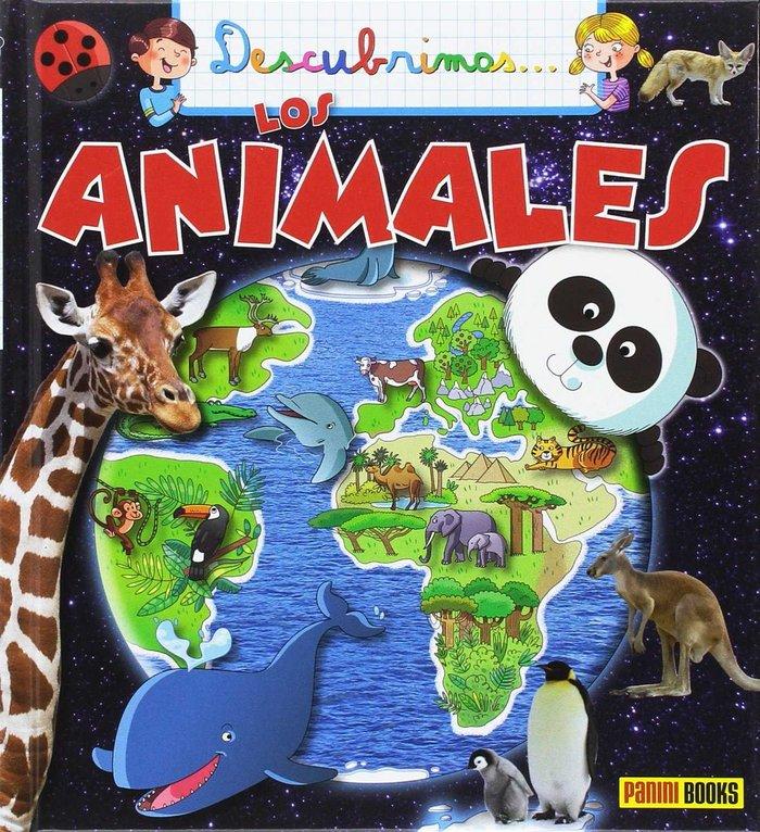 Animales descubrimos los