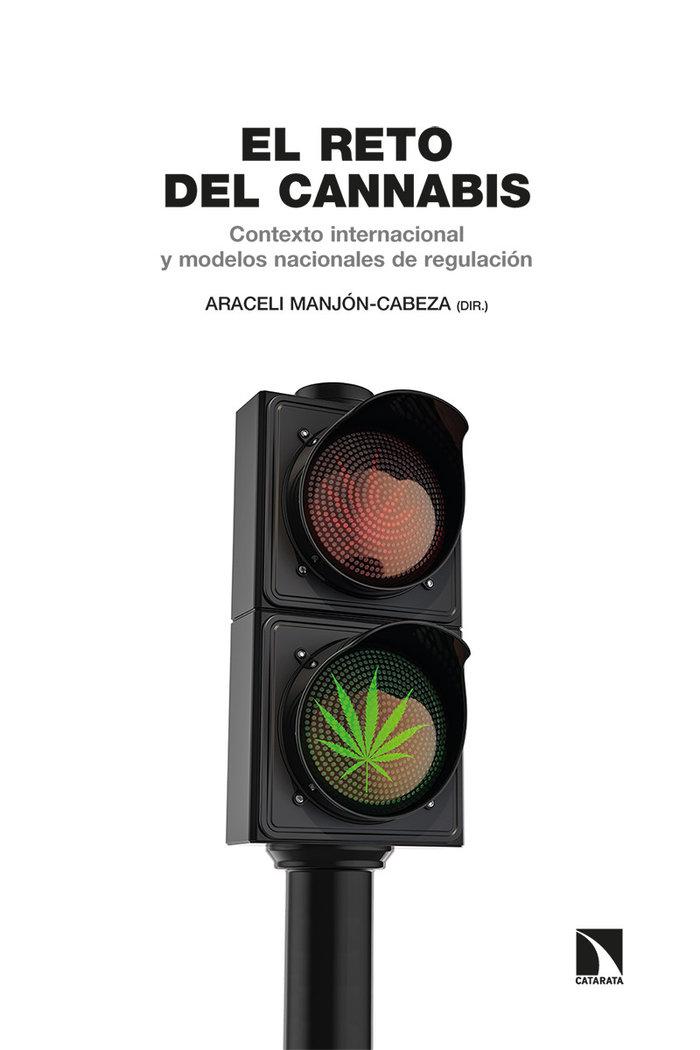 Reto del cannabis,el