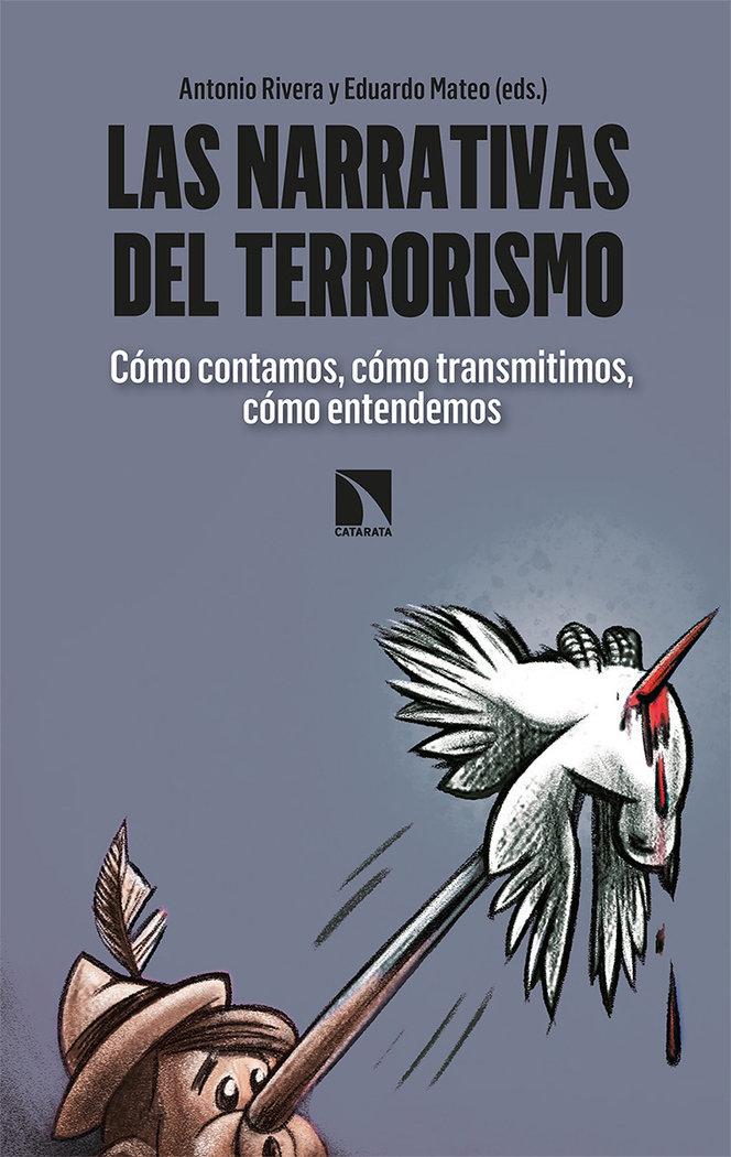 Narrativas del terrorismo,las