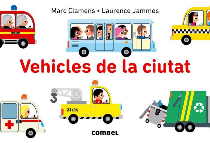Vehicles de la ciutat
